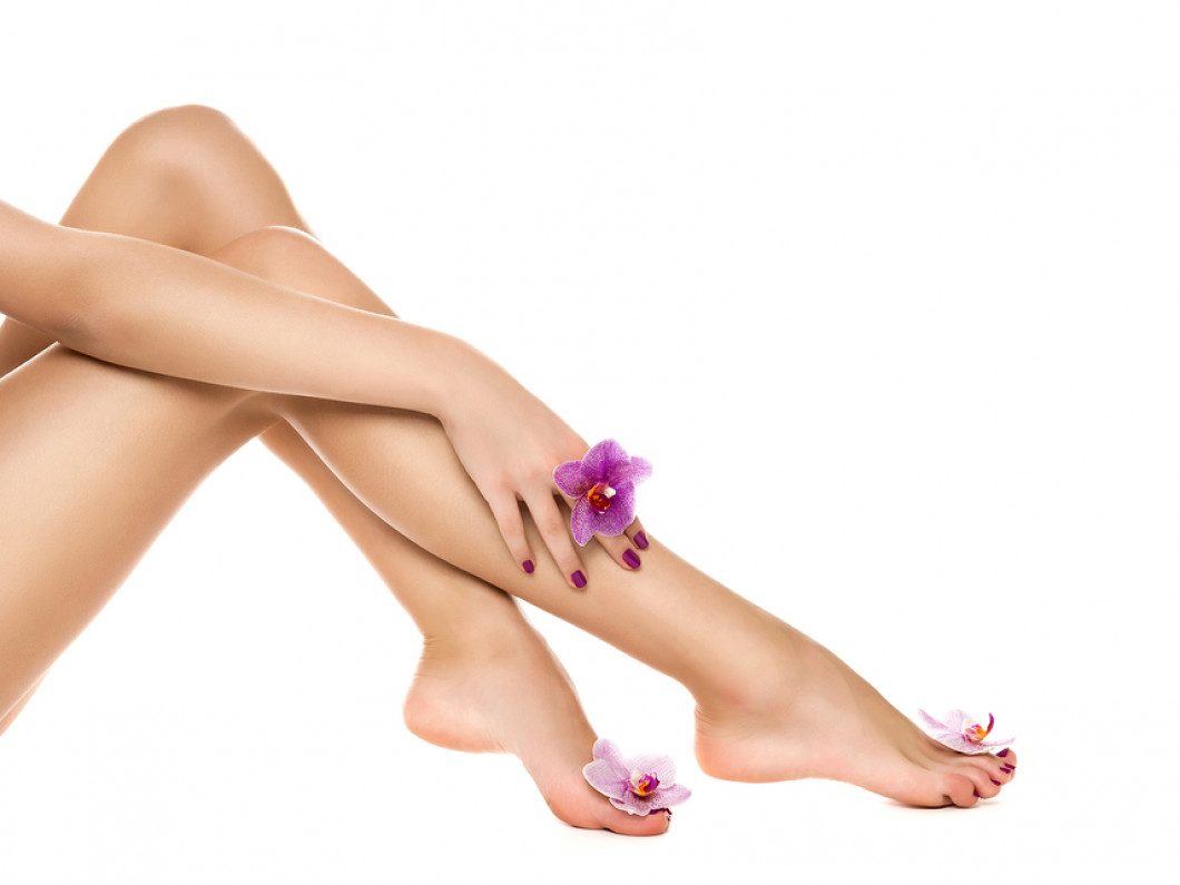 Laser Treatments </br>Laser Hair Removal